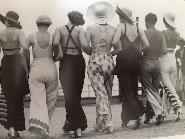 The Riviera's desperate war years chronicled