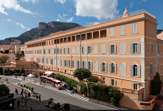 Baccalaureate students 'a credit to Monaco'
