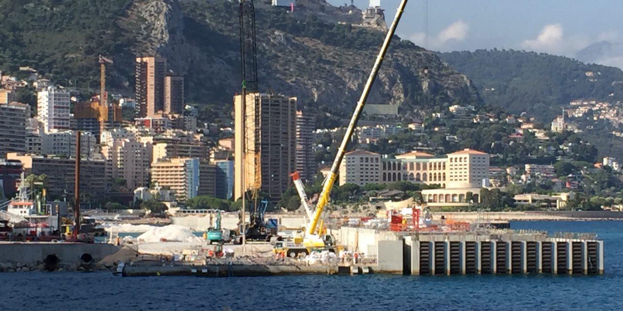 'Propel by MIPIM' showcases Monaco's Portier extension