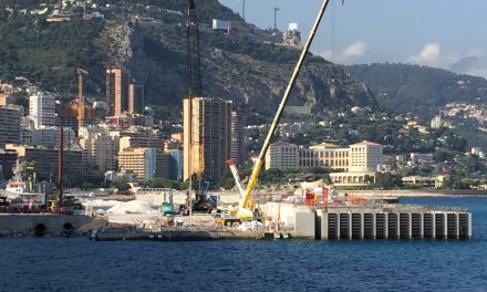 'Propel by MIPIM' showcases Monaco's Portier extension