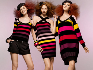 Sonia Rykiel fashion brand collapses