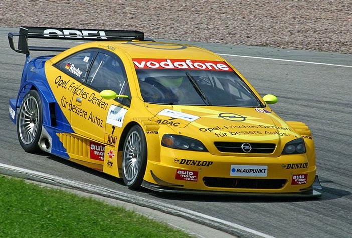 Will touring car races come to Monaco?