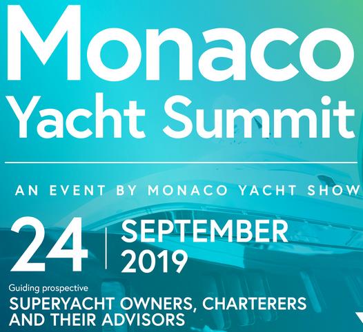 Monaco Yacht Summit marks fourth edition