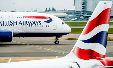 BA announces strike dates in September