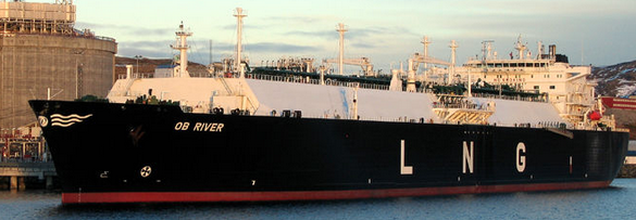 Mixed results for LNG bulk carriers