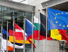 Support for EU and euro reaches new highs