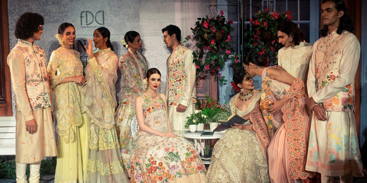 Bombay Fashion Week highlights Monaco experiences