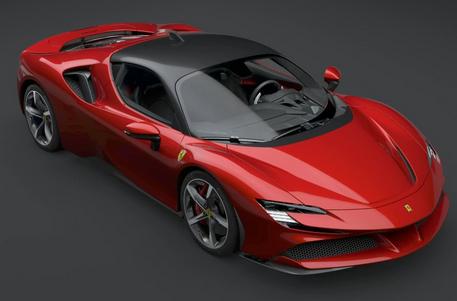 Three new models due from Ferrari