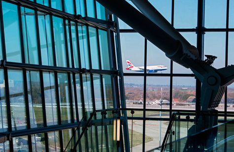 Strike at Heathrow Airport 'suspended' at last minute