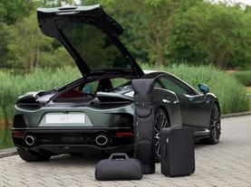 McLaren launches £5,000 GT golf bag
