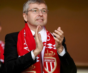 Rybolovlev adds $49 million to wealth