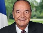 HSH Prince Albert praises Chirac for his humanity