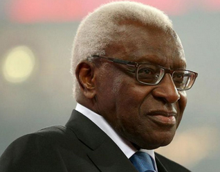Former Diack lawyer banned for life by IAAF