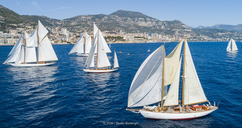Classic Yacht Week open to all at MYC Marina