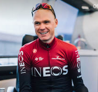 Froome recovering from knife accident in Monaco