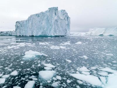 Climate crisis 'a race against time,' Monaco report says