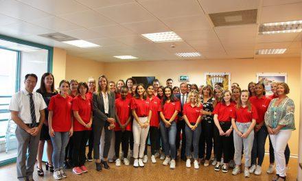 Twenty-seven out of 2,500 chosen to start nurses' course