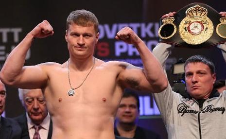 Monte-Carlo Boxing Showdown at Casino on November 30