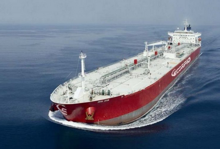Scorpio Bulkers posts surprise profit