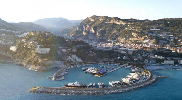 Monaco's Ventimiglia project makes great progress