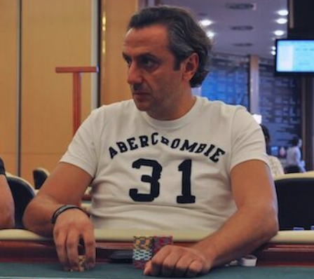 Monaco poker player arrested in insider trading case
