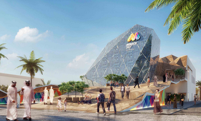 Expo Dubai to be put back one year