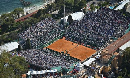 Rolex Monte-Carlo Masters 2020 ticket office now open