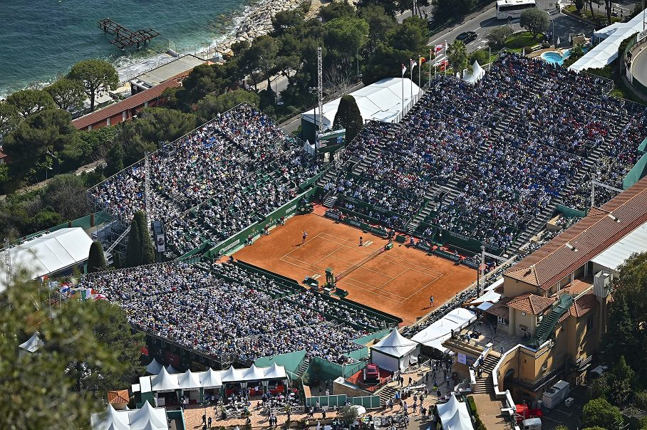 Monaco Telecom offers Rolex Monte Carlo Masters free of charge