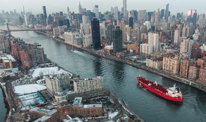 Scorpio Tankers President buys shares for $265,000