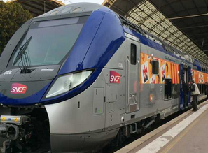 Rail strike continued, threatens Monday commute to Monaco