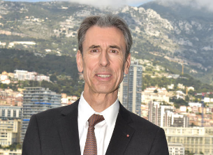 Gilles Tonelli takes on EU negotiation role
