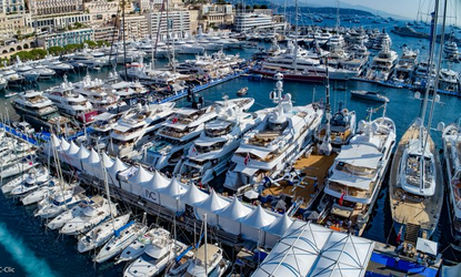 Successful Yacht Show director vows to do even better