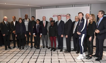 Monegasque Athletics Federation marks very good 2019
