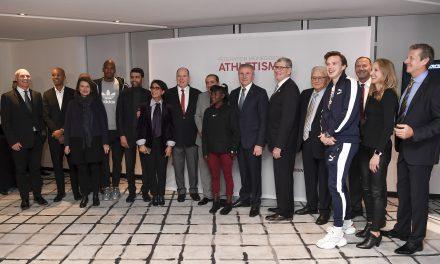 Monegasque Athletics Federation marks very good 2019
