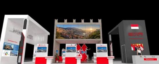 Monaco promotes its trade potential in Shanghai