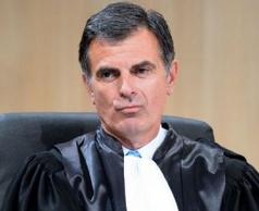 New Examining Judge has large financial expertise