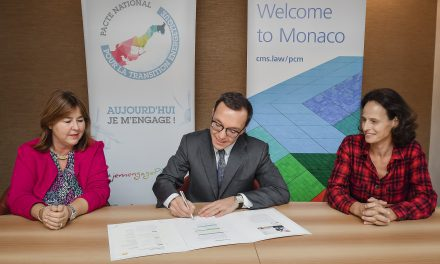First Law Firm signs up to National Pact for Energy Transition