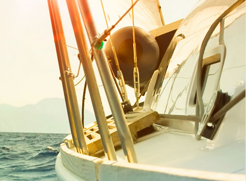 Yacht Club launches Monaco Weather Lab
