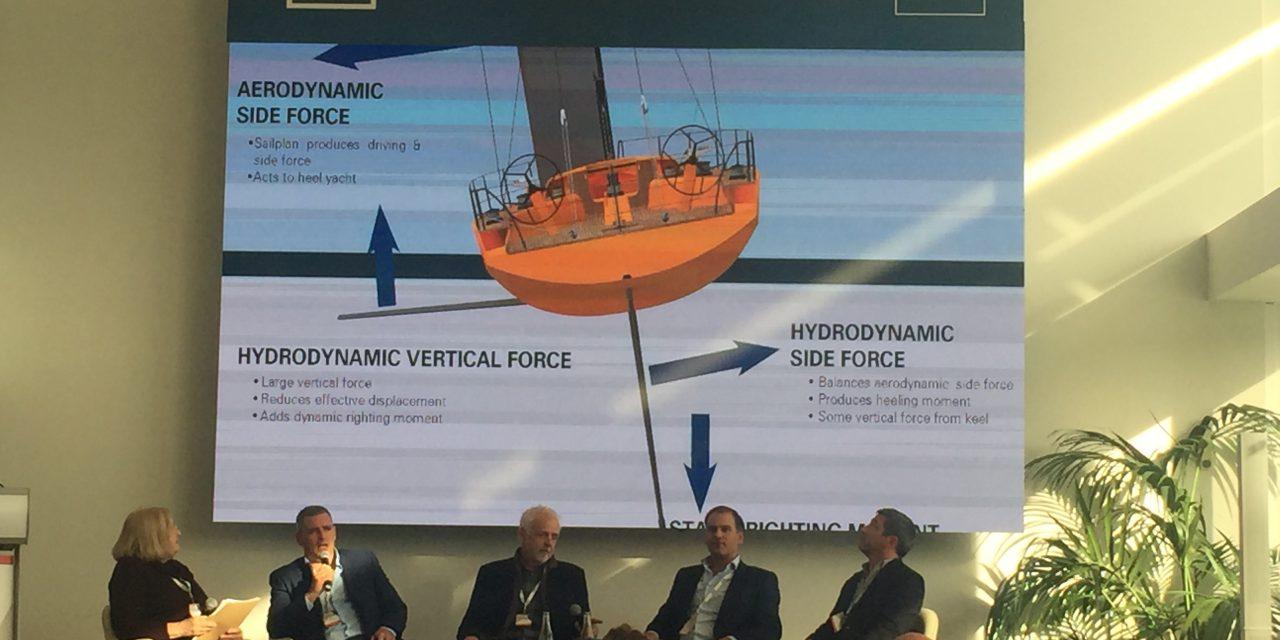 BOAT International's 'Life under Sail' targets next generation of sailors at MYC