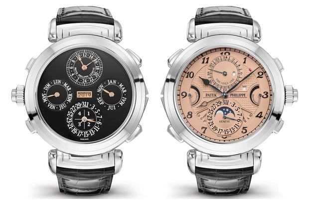 Only Watch set to break records in Geneva auction