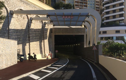 Tunnel to be closed for test firings ahead of safety upgrade