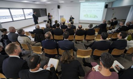 Consultation meeting seeks solutions for soft mobility challenges