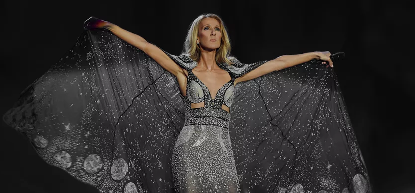 Major rush expected for 2020 Celine Dion tickets