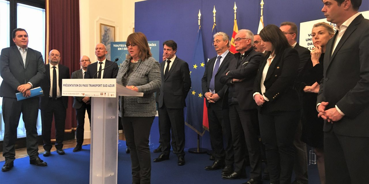 Minister highlights Monaco's contribution to local transport costs