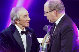 Monaco Grand Prix wins prize at Autosport Awards