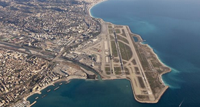 Nice Airport Terminal 2 extension one step closer