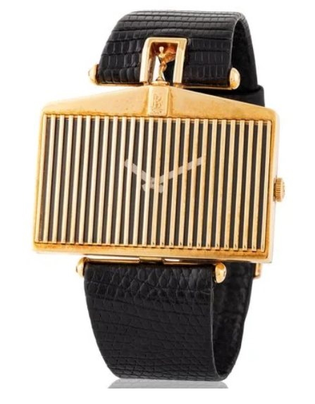 'Rolls-Royce' watch to be auctioned in Monaco