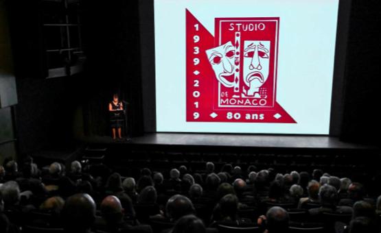 Monaco Studio turns 80