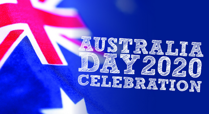 Ozzies get ready to party for Australia Day