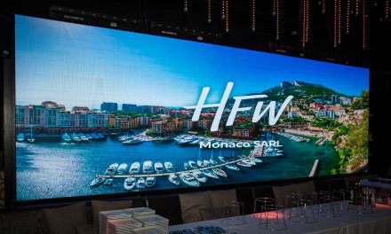 HFW celebrates Monaco opening with Twiga launch party